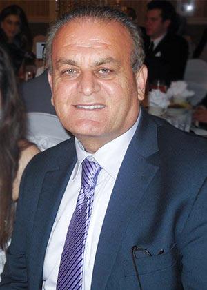 Belal Jarun, P.E. from Green Engineering