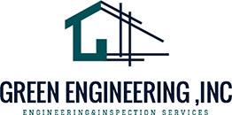 The Green Engineering logo