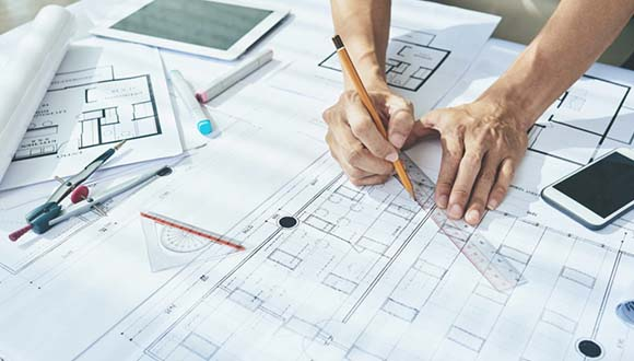 Structural design services from Green Engineering in the Greater North Houston Area