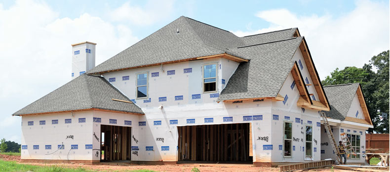 Get a new construction home inspection from Green Engineering